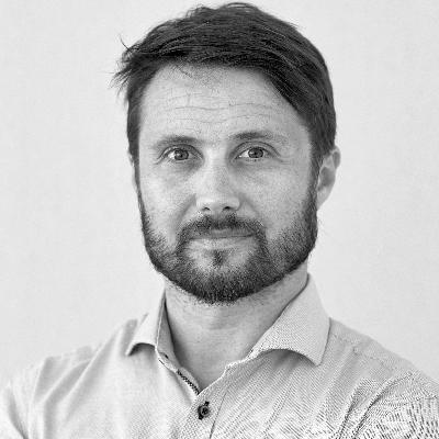 Portraitfoto von Matthias Mehner, Speaker bei der hallo.digital 2020