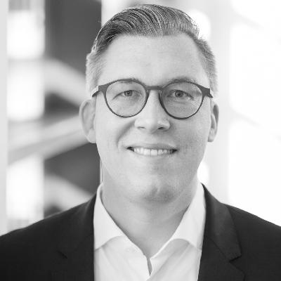 Portraitfoto von Peter Janze, Speaker bei der hallo.digital 2020