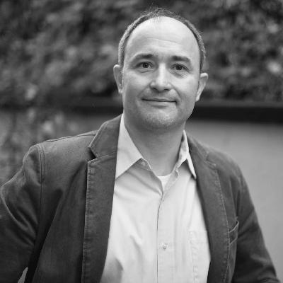 Portraitfoto von Timo Schutt, Speaker bei der hallo.digital 2020