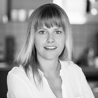 Portraitfoto von Kerstin Schiefelbein, Speakerin bei der hallo.digital 2020