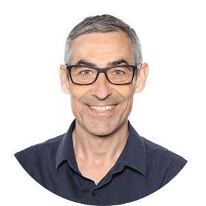 Profilfoto Henning Richters