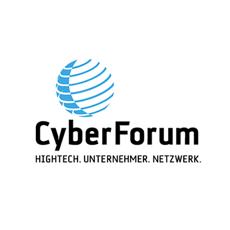 Logo Cyberforum