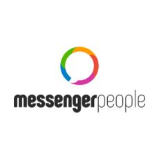 Logo Messenger People
