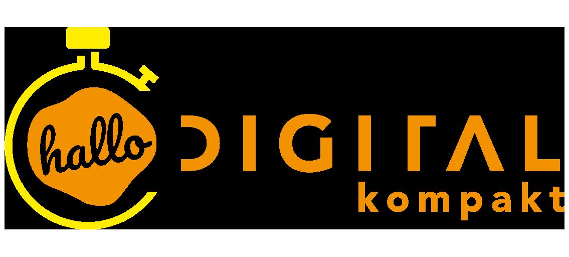 Logo hallo.digital kompakt