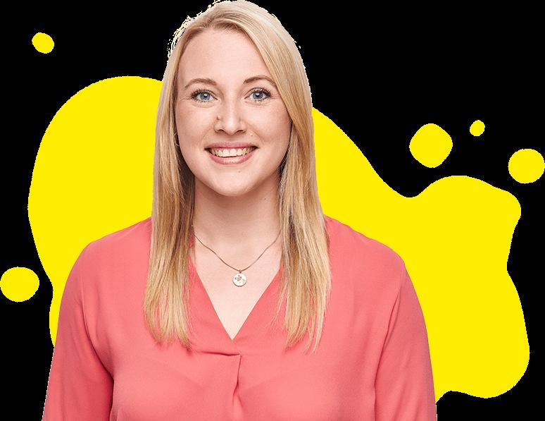 Profilbild von Event-Enthusiastin Julia Bentz bei der hallo.digital GmbH