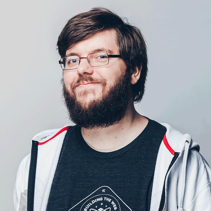 Profilfoto von Martin Splitt, SEO-Experte von Google Switzerland