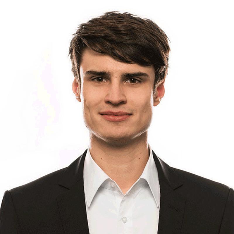 Profilfoto von Alexander Breitenbach, SEO-Experte von Ryte