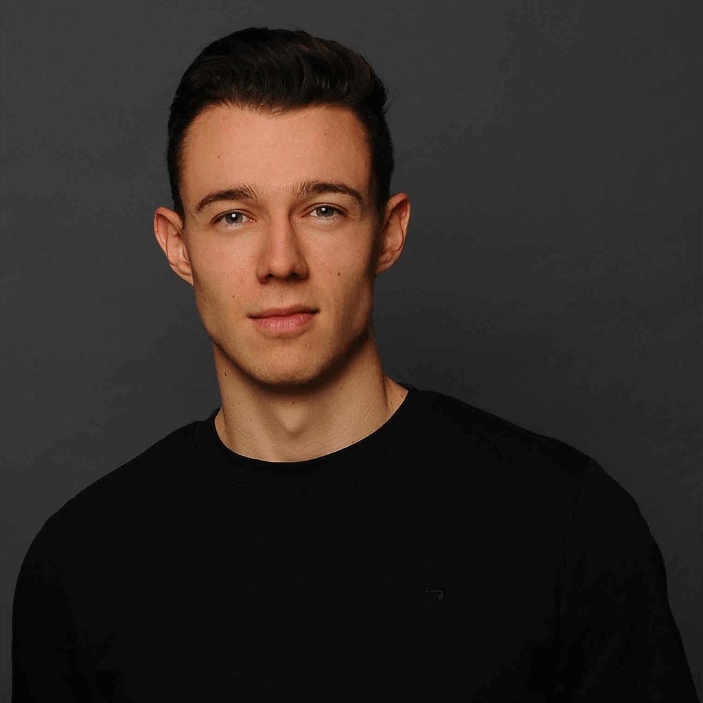 Profilfoto von Patrick Brüch, Social Media-Experte von Mawave