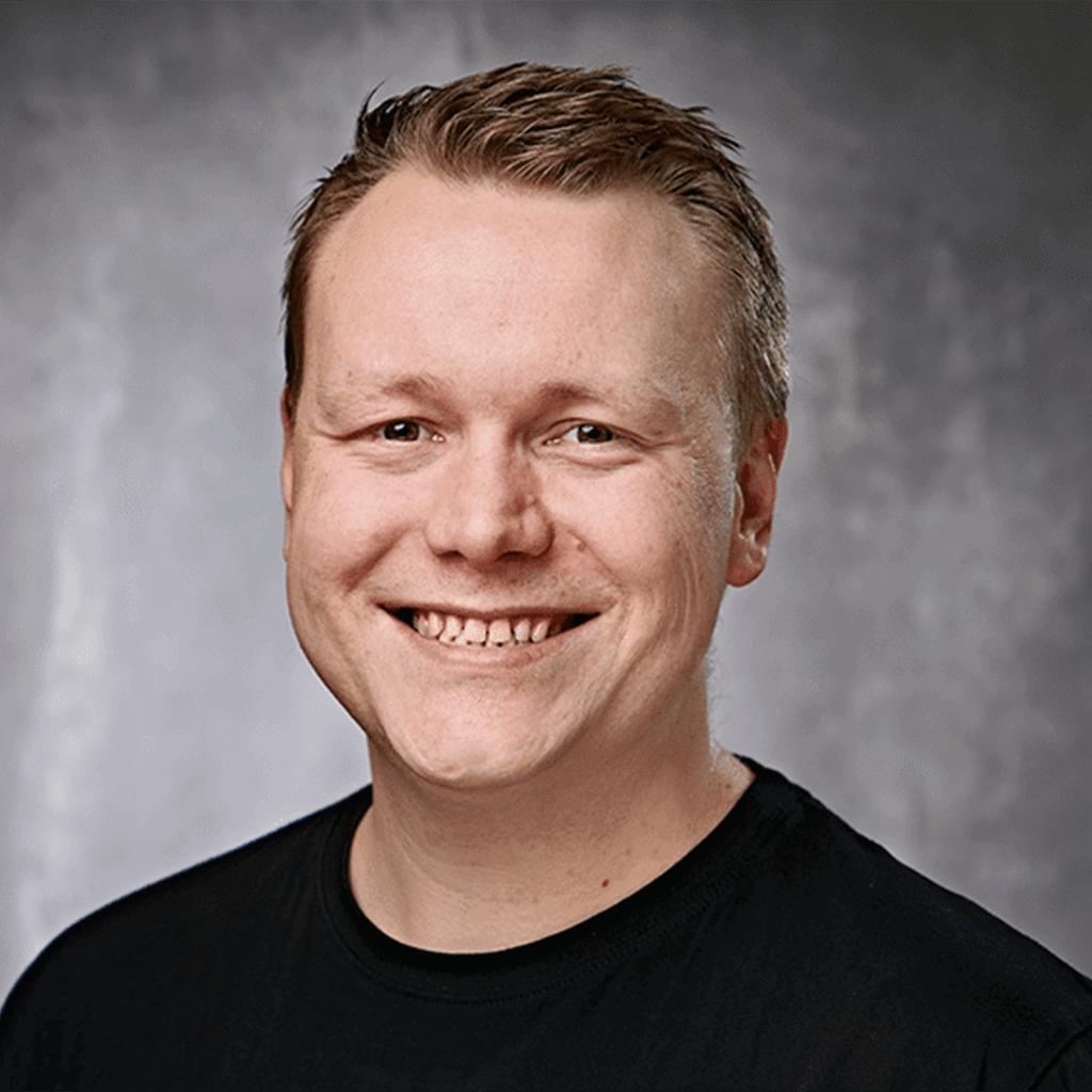 Profilfoto von Jan Stranghöner, Social Media-Experte von den Social Marketing Nerds