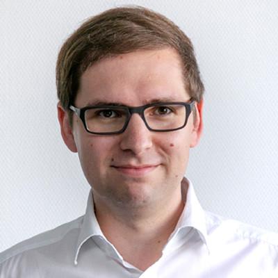 Profilfoto von Alexander Reisenauer von Dr. Willmar Schwabe, Speaker der hallo.digital Convention 2021