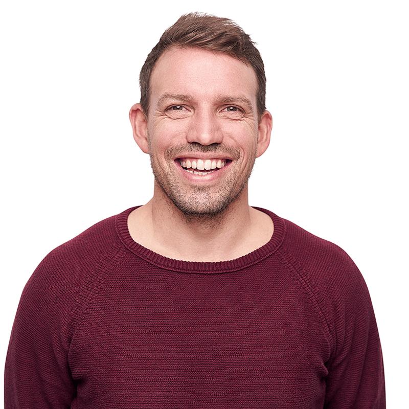 Profilfoto von André Hellmann von den netzstrategen, Speaker der hallo.digital Convention 2021
