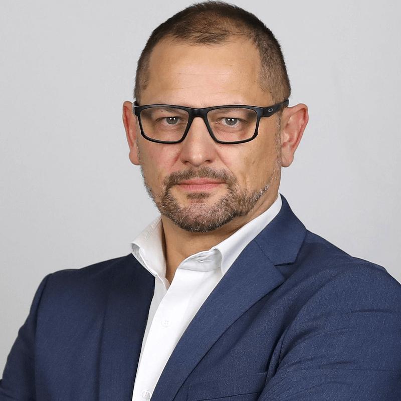 Profilfoto von Christian Klose von der Braunschweiger Zeitung, Speaker der hallo.digital Convention 2021