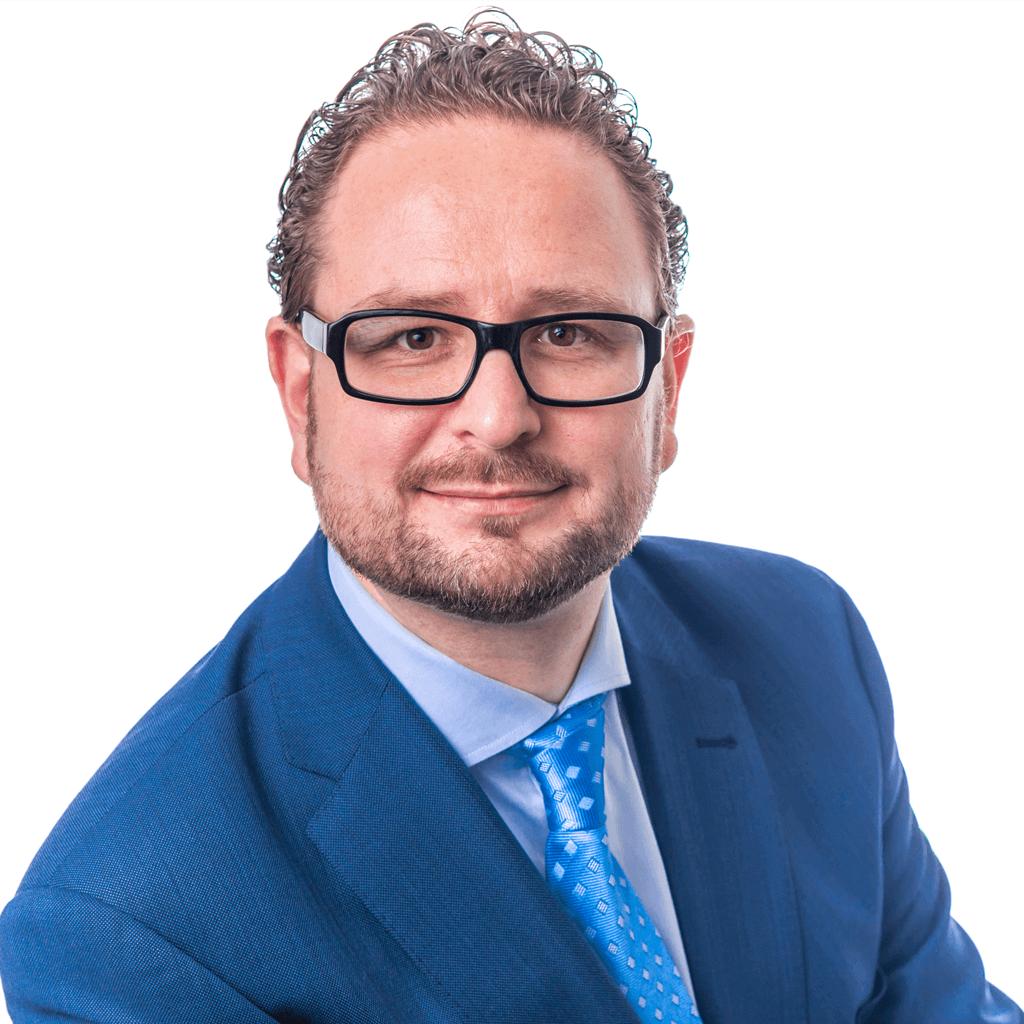 Profilfoto von Hagen Meischner, eCommerce-Experte von Shopify und Speaker der hallo.digital Convention 2021