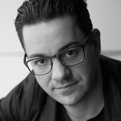 Profilfoto von Bastian Grimm von Peak Ace