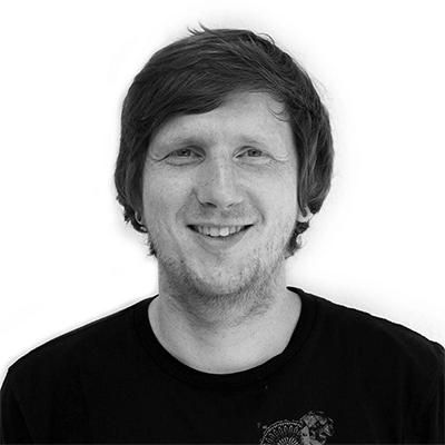 Profilfoto von Stefan Neißen von den Marketing Monsters