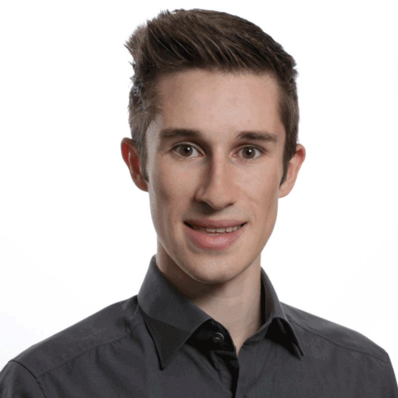 Profilfoto von Jonas Neumann, Google-Experte von den Marketing Monsters und Speaker der hallo.digital Convention 2021
