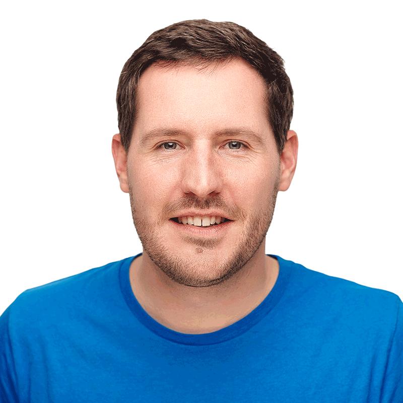 Profilfoto von Stephan Sperling, E-Commerce-Experte von den netzstrategen und Speaker der hallo.digital Convention 2021