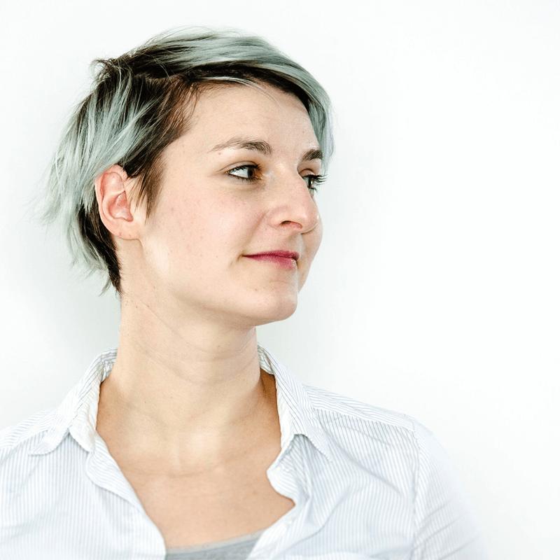 Profilfoto von Susanne Harnisch von XO Projects und Speaker der hallo.digital Convention 2021