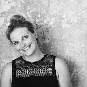 Portraitfoto von Anna Scholz, Speakerin bei der hallo.digital 2017