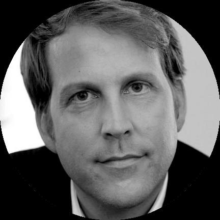 Portraitfoto von Carsten Ulbricht, Speaker bei der hallo.digital 2018