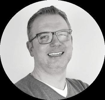 Portraitfoto von Christian Hagemeyer, Speaker bei der hallo.digital 2018