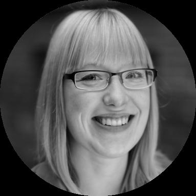 Portraitfoto von Corinna Coverly, Speakerin bei der hallo.digital 2018