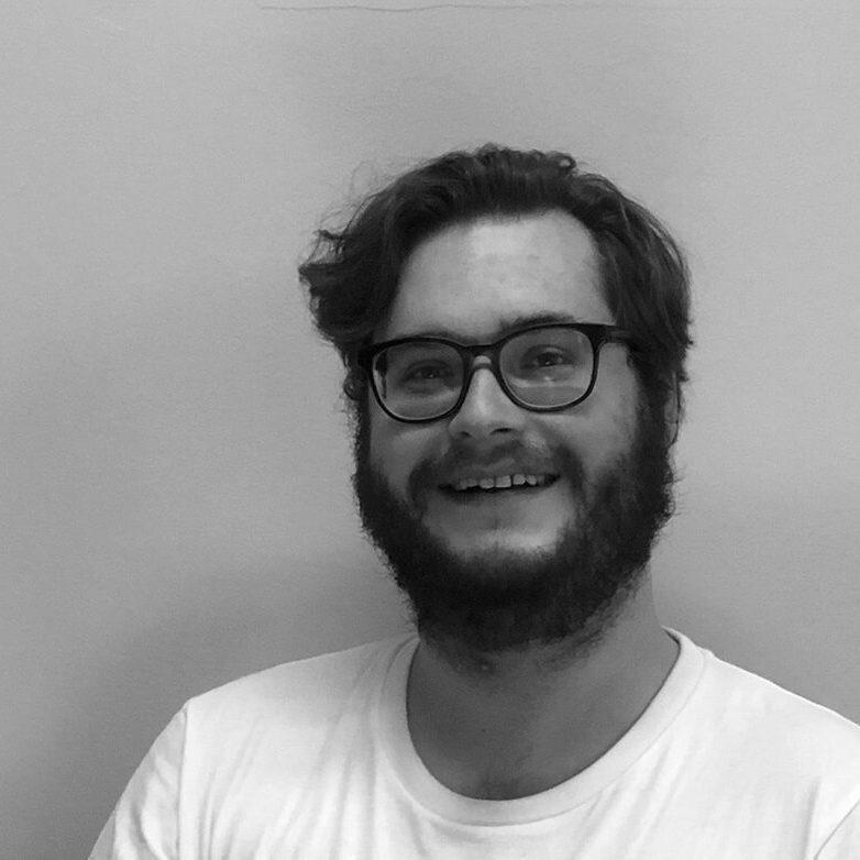 Profilfoto von Daniel Schmeh von Keyword Hero