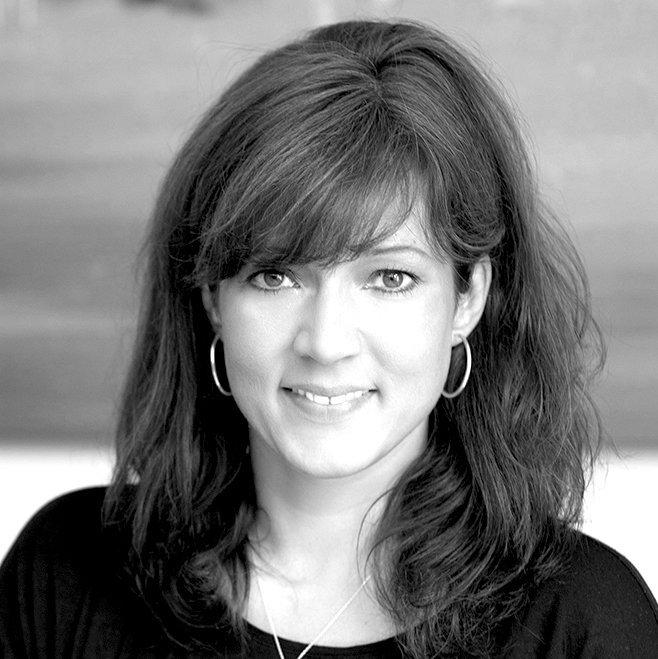 Portraitfoto von Daniela Vey, Speakerin bei der hallo.digital 2017