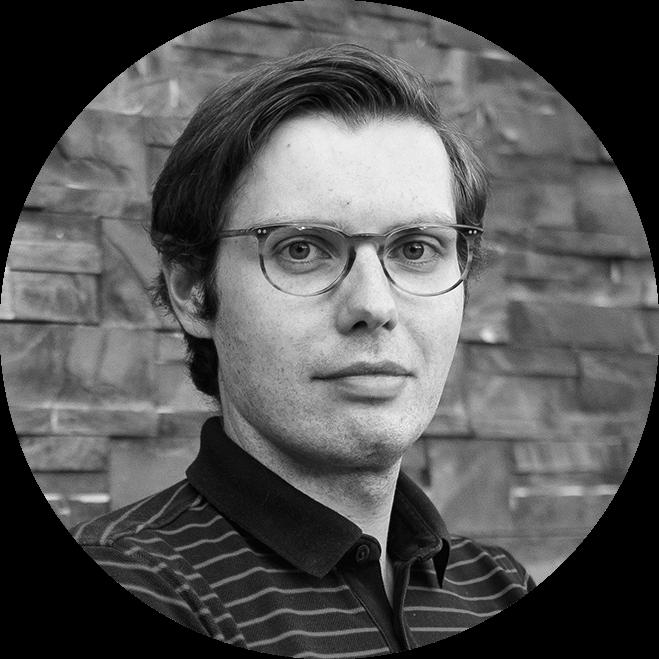 Portraitfoto von Florian Franke, Speaker bei der hallo.digital 2018