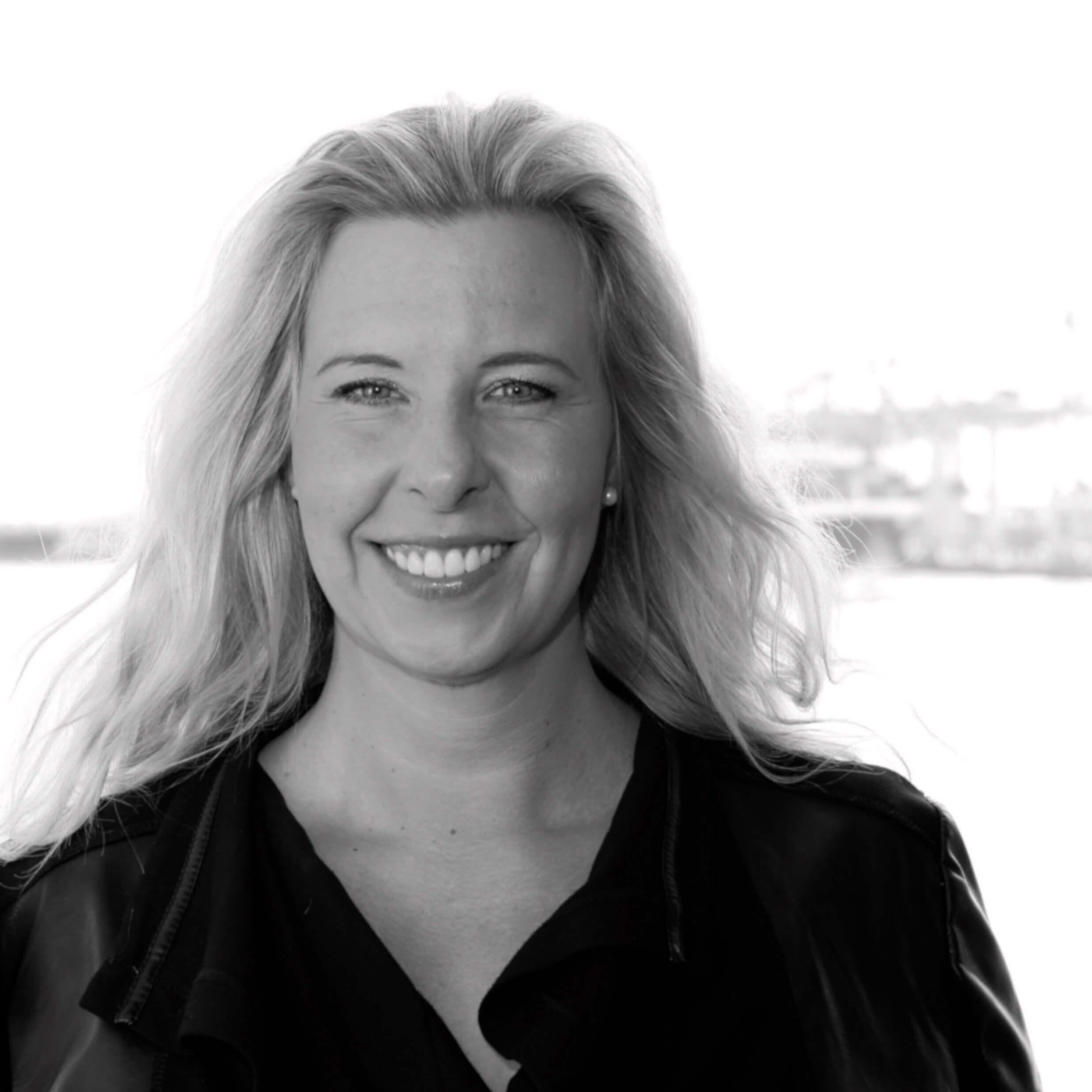 Profilfoto von Frederike Probert von Mission Female