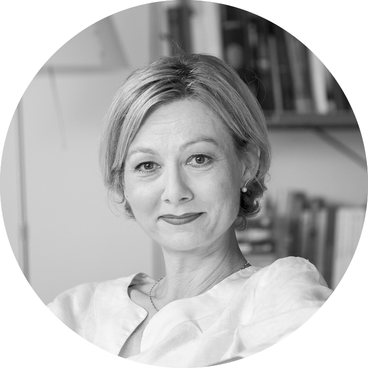 Portraitfoto von Gabriele Crepaz, Speakerin bei der hallo.digital 2018