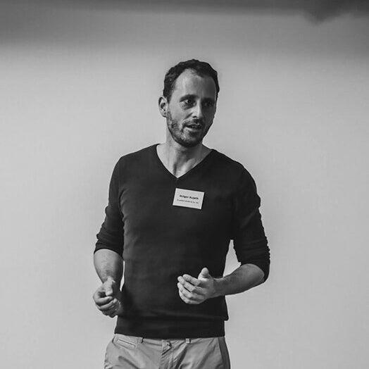 Profilfoto von Holger Kujath von Knuddels