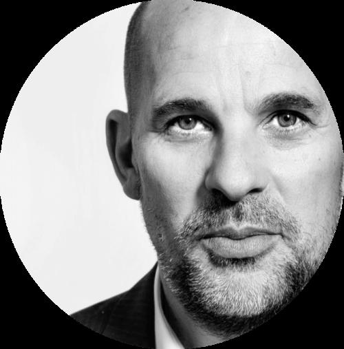 Portraitfoto von Holger Schellkopf, Speaker bei der hallo.digital 2018