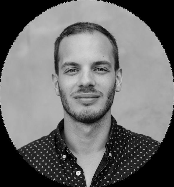 Portraitfoto von Jan König, Speaker bei der hallo.digital 2018