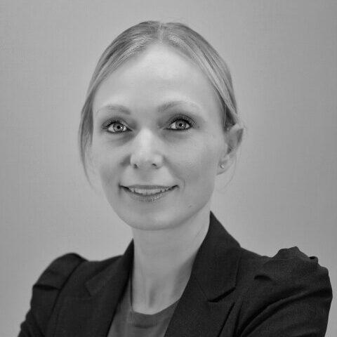 Profilfoto von Jelka Seitz von Digital Leaders Insitute