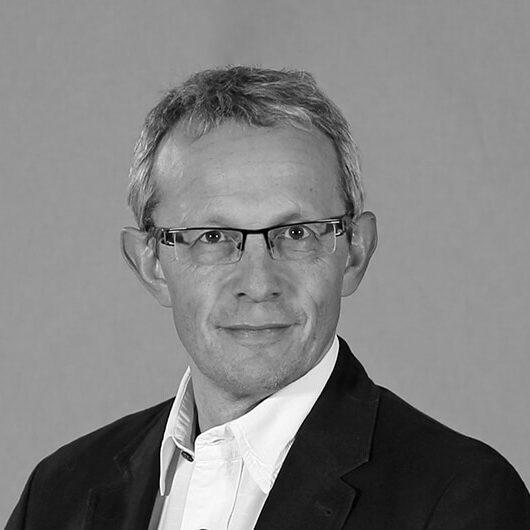 Profilfoto von Jürgen Rink von c't