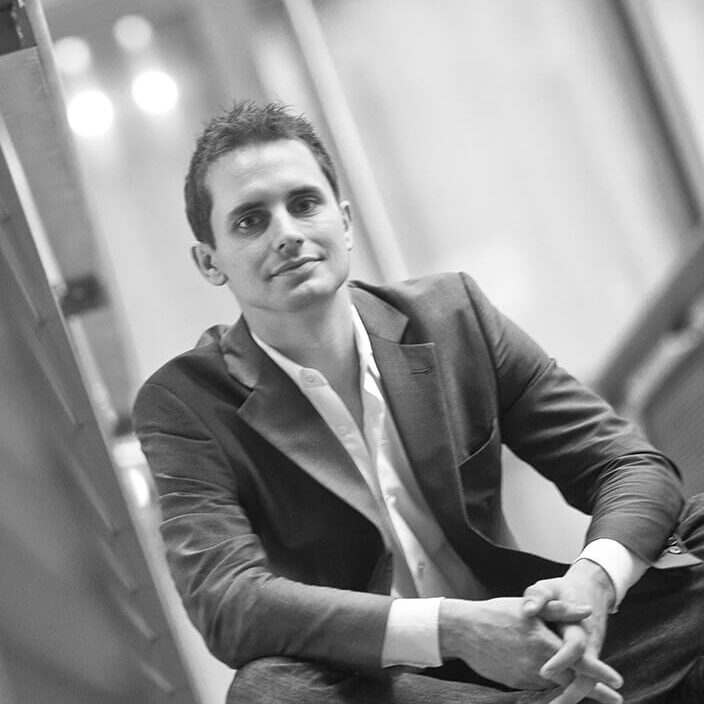 Profilfoto von Jürgen Seitz von der Hochschule der Medien