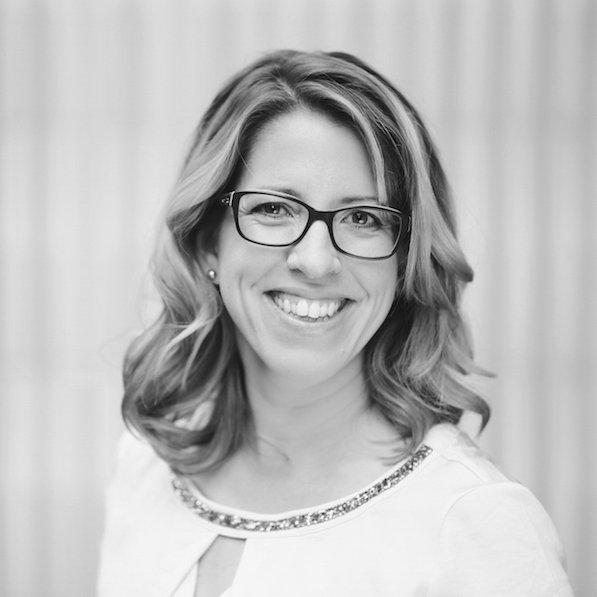 Portraitfoto von Katja Heil, Speakerin bei der hallo.digital 2017