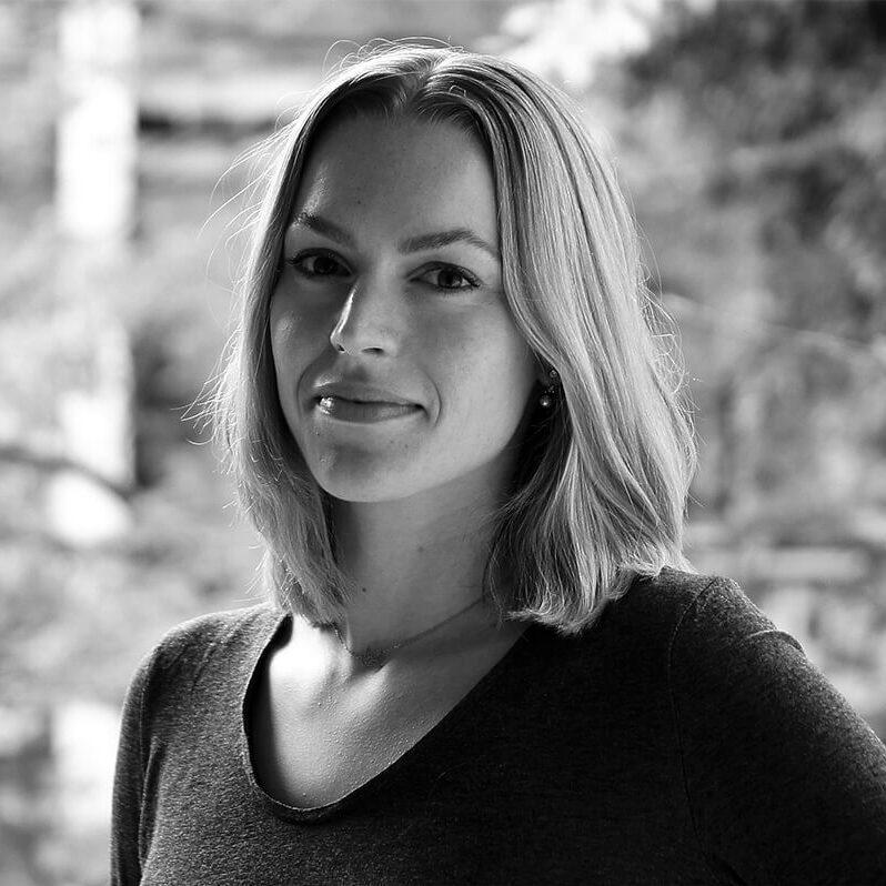 Portraitfoto von Kira Tschierschke, Speaker bei der hallo.digital 2018