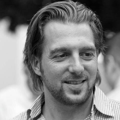 Profilfoto von Manuel Dietrich von nexoya