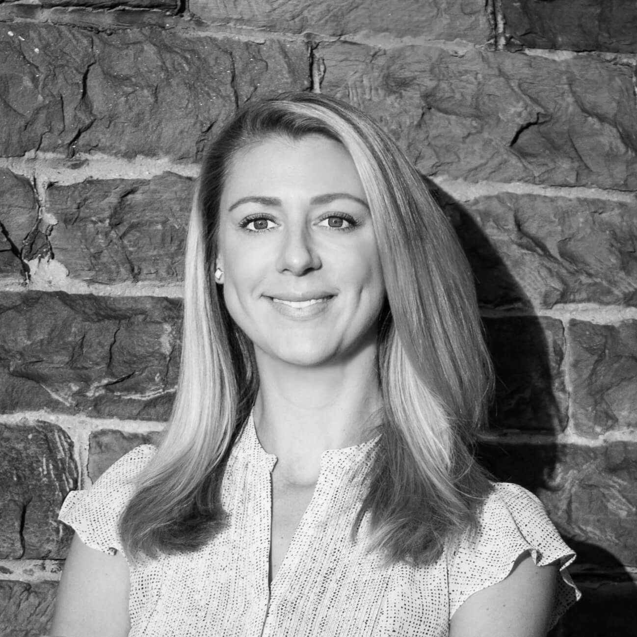 Portraitfoto von Melanie Schoen, Speakerin bei der hallo.digital 2018
