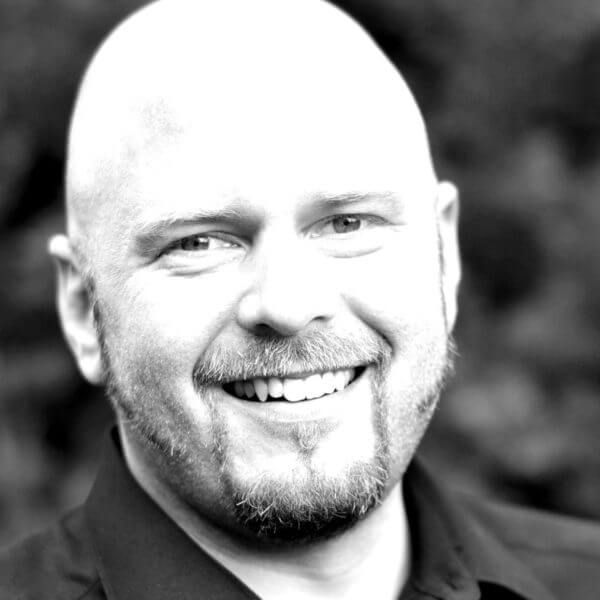 Portraitfoto von Michael Koch, Speaker bei der hallo.digital 2018