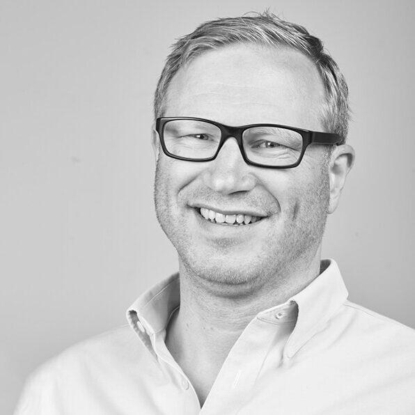 Profilfoto von Nico Lumma von Next Media Accelerator