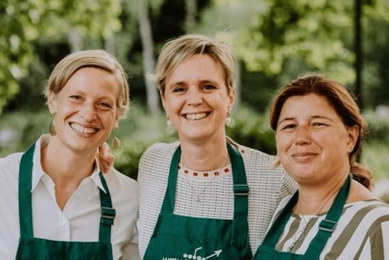 Pia von Drabich-Wächter Weinhelden GmbH