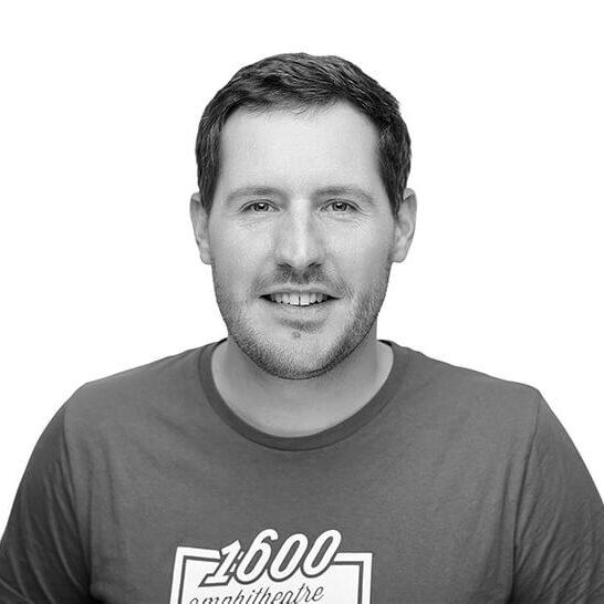 Profilfoto von Stephan Sperling von den netzstrategen
