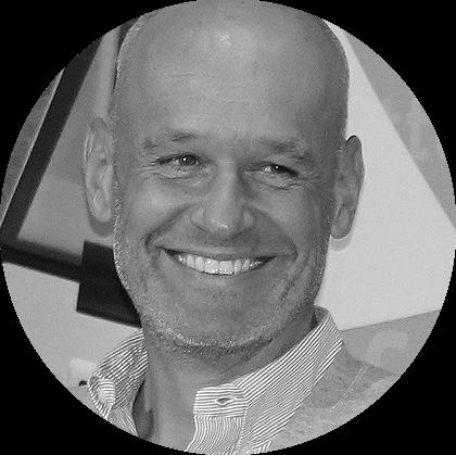 Portraitfoto von Sven Häwel, Speaker bei der hallo.digital 2018