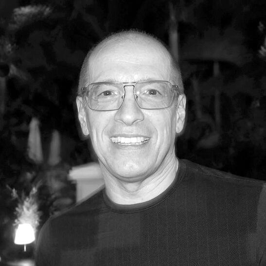 Profilfoto von Sven Kaun-Feederle von feco feederle