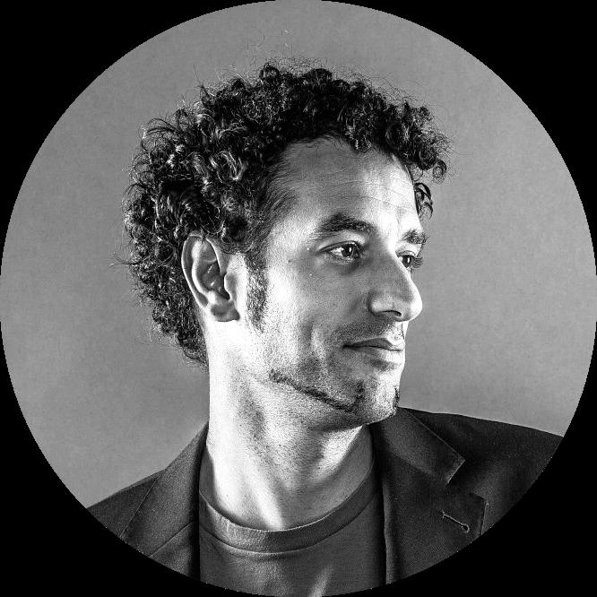 Portraitfoto von Sven Körner, Speaker bei der hallo.digital 2018