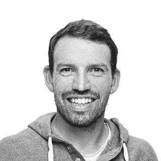 Portraitfoto von André Hellmann, Speaker bei der hallo.digital 2017