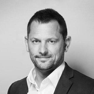 Portraitfoto von Christian Klose, Speaker bei der hallo.digital 2017